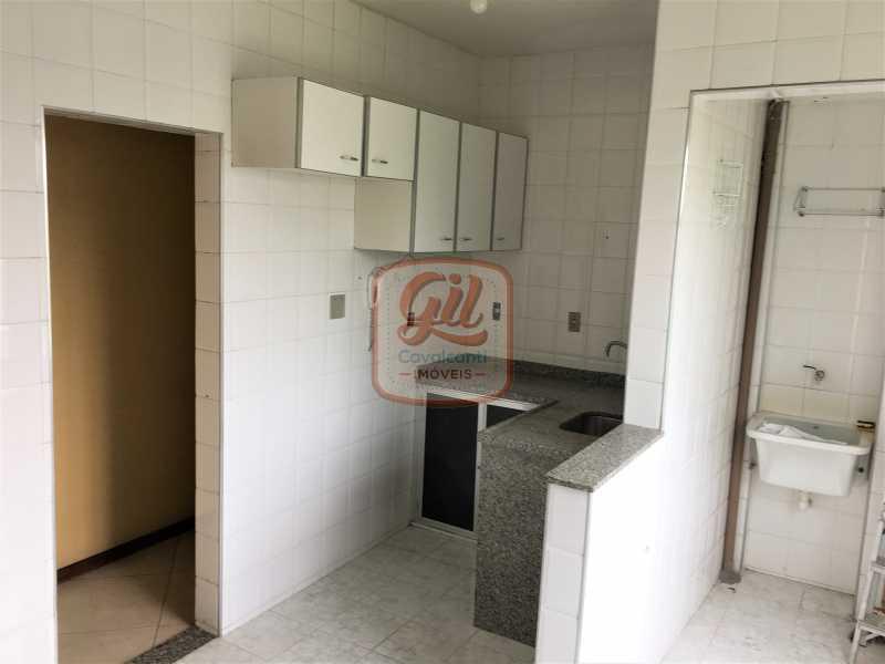 IMG_3608 - Cobertura 2 quartos à venda Pechincha, Rio de Janeiro - R$ 280.000 - CB0250 - 8