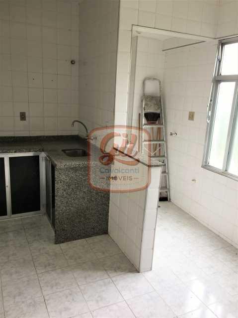 IMG_3610 - Cobertura 2 quartos à venda Pechincha, Rio de Janeiro - R$ 280.000 - CB0250 - 9