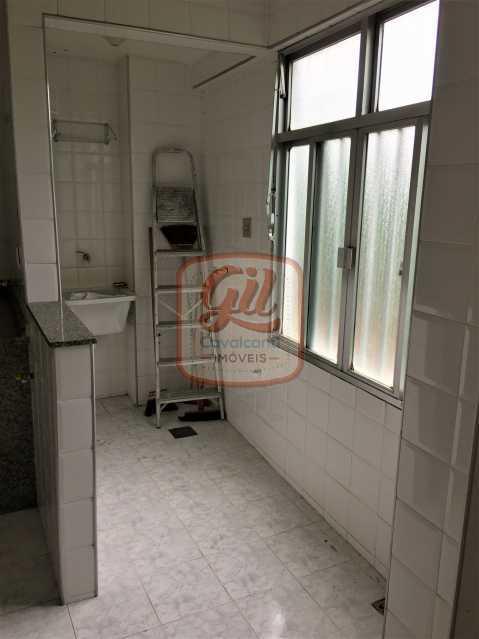 IMG_3615 - Cobertura 2 quartos à venda Pechincha, Rio de Janeiro - R$ 280.000 - CB0250 - 10