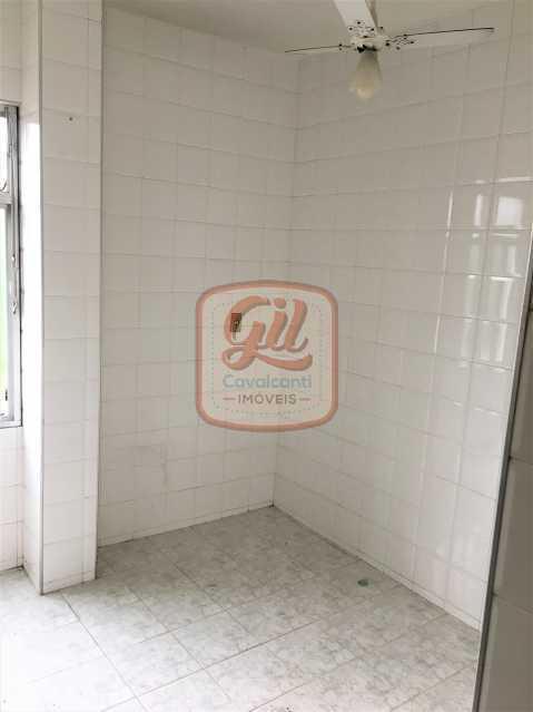 IMG_3618 - Cobertura 2 quartos à venda Pechincha, Rio de Janeiro - R$ 280.000 - CB0250 - 11