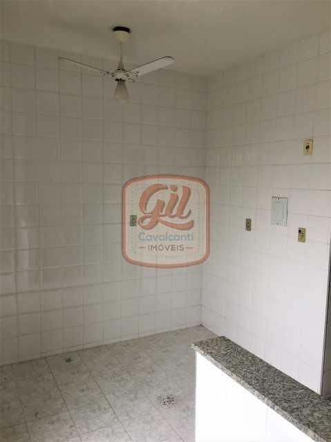 IMG_3620 - Cobertura 2 quartos à venda Pechincha, Rio de Janeiro - R$ 280.000 - CB0250 - 12