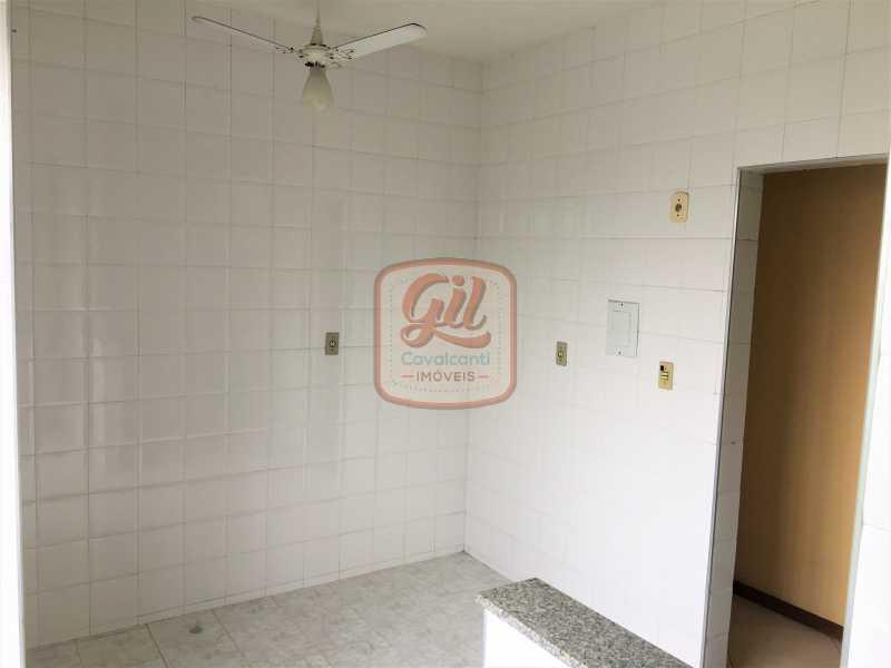 IMG_3622 - Cobertura 2 quartos à venda Pechincha, Rio de Janeiro - R$ 280.000 - CB0250 - 13