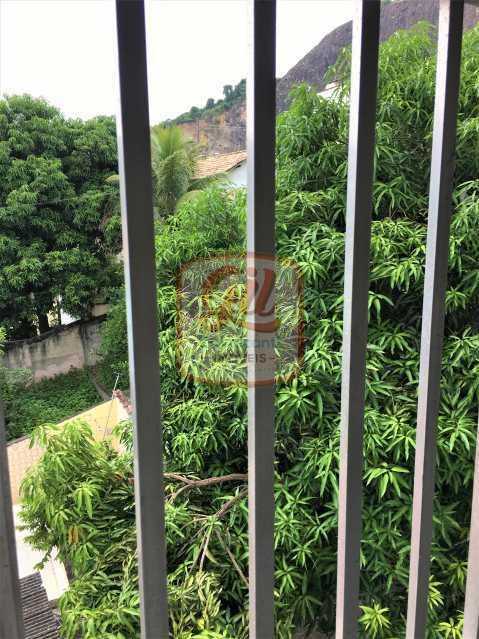 IMG_3623 - Cobertura 2 quartos à venda Pechincha, Rio de Janeiro - R$ 280.000 - CB0250 - 14