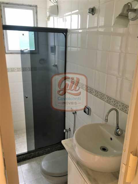 IMG_3628 - Cobertura 2 quartos à venda Pechincha, Rio de Janeiro - R$ 280.000 - CB0250 - 21
