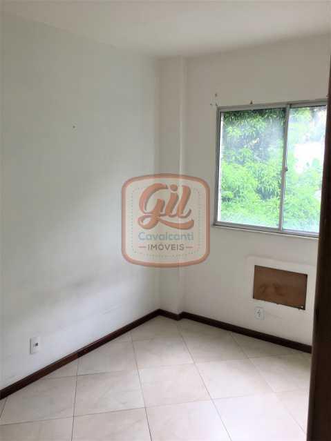 IMG_3631 - Cobertura 2 quartos à venda Pechincha, Rio de Janeiro - R$ 280.000 - CB0250 - 15