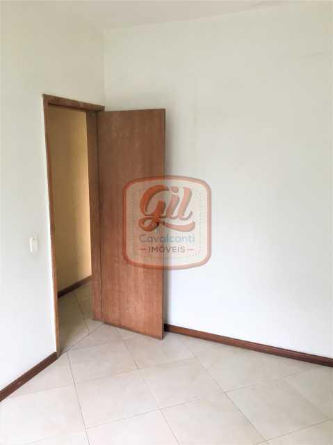 IMG_3633 - Cobertura 2 quartos à venda Pechincha, Rio de Janeiro - R$ 280.000 - CB0250 - 17