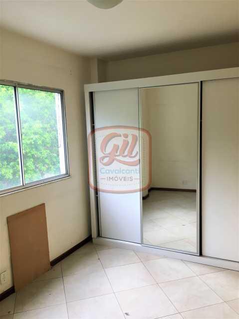 IMG_3640 - Cobertura 2 quartos à venda Pechincha, Rio de Janeiro - R$ 280.000 - CB0250 - 19