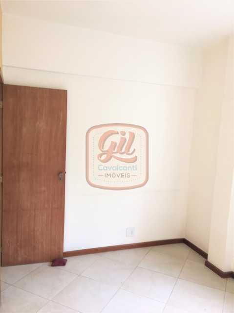 IMG_3643 - Cobertura 2 quartos à venda Pechincha, Rio de Janeiro - R$ 280.000 - CB0250 - 16