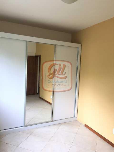IMG_3644 - Cobertura 2 quartos à venda Pechincha, Rio de Janeiro - R$ 280.000 - CB0250 - 18