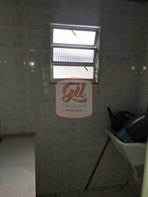 IMG_3652 - Cobertura 2 quartos à venda Pechincha, Rio de Janeiro - R$ 280.000 - CB0250 - 24