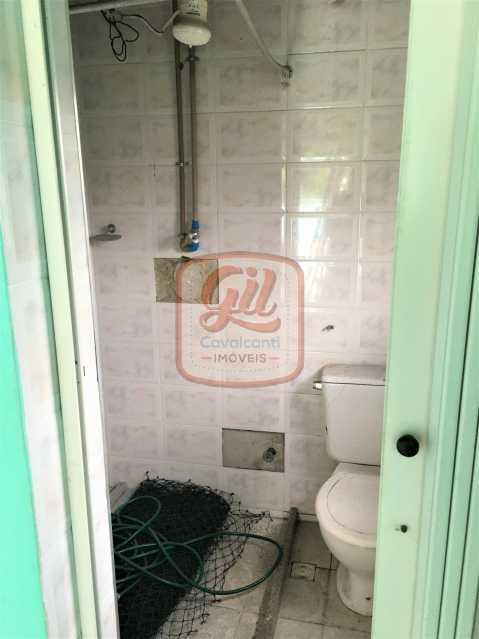 IMG_3655 - Cobertura 2 quartos à venda Pechincha, Rio de Janeiro - R$ 280.000 - CB0250 - 25