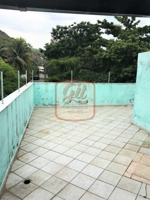 IMG_3661 - Cobertura 2 quartos à venda Pechincha, Rio de Janeiro - R$ 280.000 - CB0250 - 27