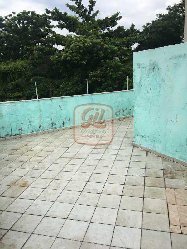 IMG_3662 - Cobertura 2 quartos à venda Pechincha, Rio de Janeiro - R$ 280.000 - CB0250 - 28