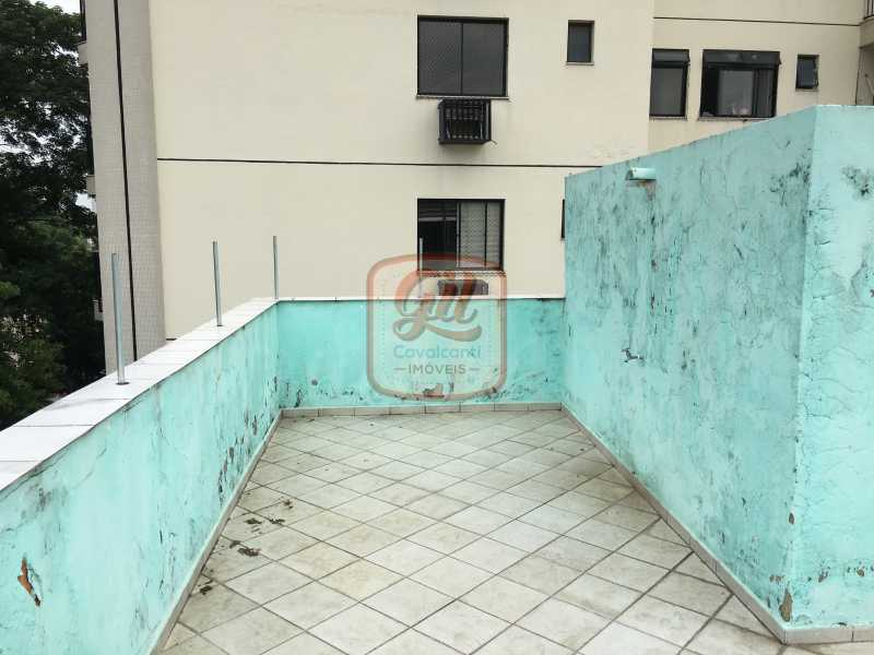IMG_3664 - Cobertura 2 quartos à venda Pechincha, Rio de Janeiro - R$ 280.000 - CB0250 - 30