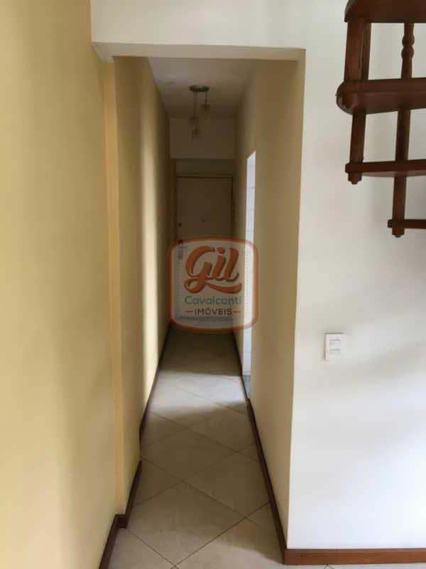 IMG_3667 - Cobertura 2 quartos à venda Pechincha, Rio de Janeiro - R$ 280.000 - CB0250 - 4