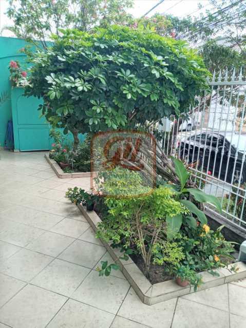 WhatsApp Image 2021-03-13 at 1 - Casa em Condomínio 4 quartos à venda Vila Valqueire, Rio de Janeiro - R$ 970.000 - CS2581 - 3