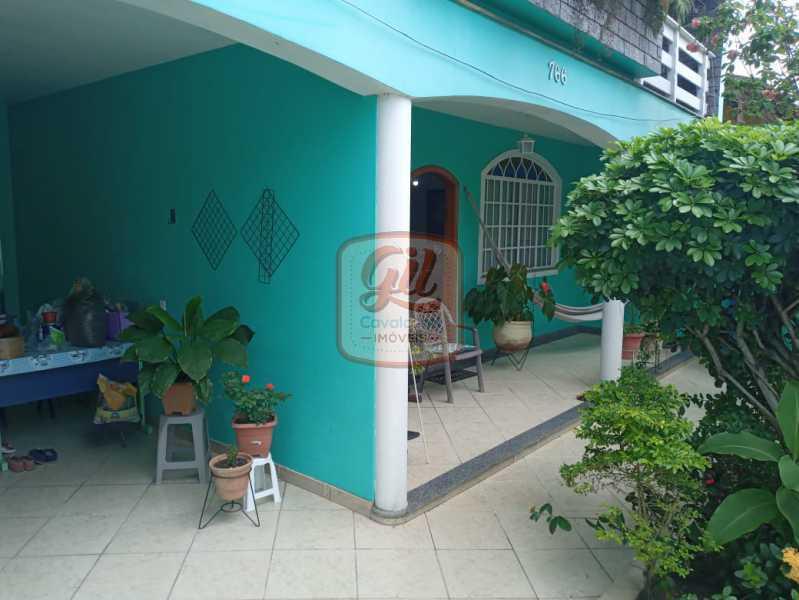 WhatsApp Image 2021-03-13 at 1 - Casa em Condomínio 4 quartos à venda Vila Valqueire, Rio de Janeiro - R$ 970.000 - CS2581 - 4