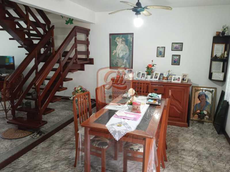 WhatsApp Image 2021-03-13 at 1 - Casa em Condomínio 4 quartos à venda Vila Valqueire, Rio de Janeiro - R$ 970.000 - CS2581 - 7