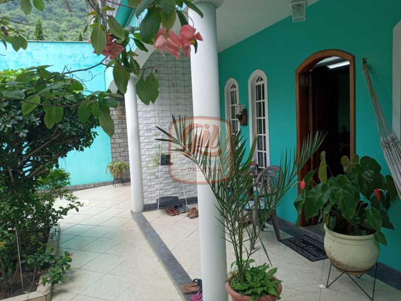 WhatsApp Image 2021-03-13 at 1 - Casa em Condomínio 4 quartos à venda Vila Valqueire, Rio de Janeiro - R$ 970.000 - CS2581 - 6
