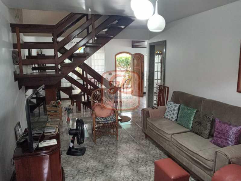 WhatsApp Image 2021-03-13 at 1 - Casa em Condomínio 4 quartos à venda Vila Valqueire, Rio de Janeiro - R$ 970.000 - CS2581 - 9