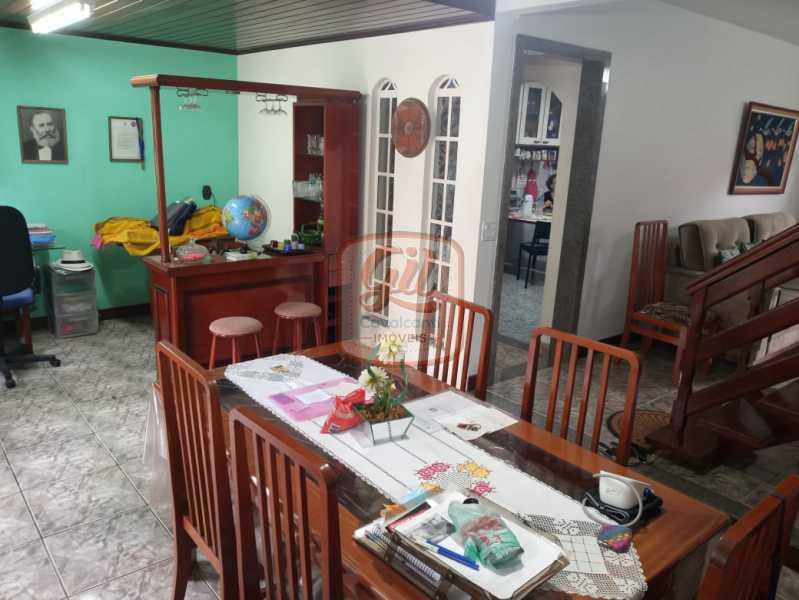 WhatsApp Image 2021-03-13 at 1 - Casa em Condomínio 4 quartos à venda Vila Valqueire, Rio de Janeiro - R$ 970.000 - CS2581 - 8