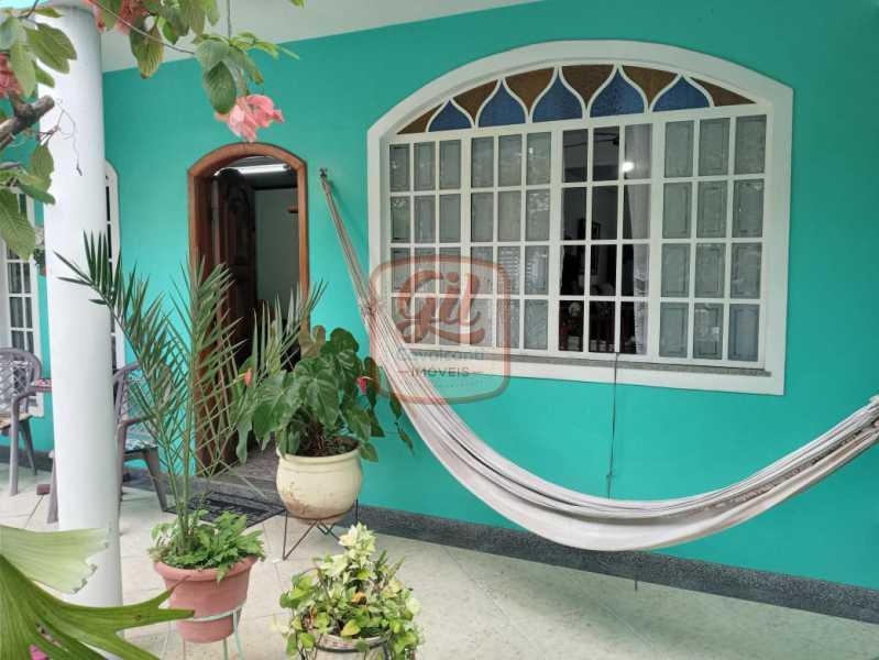 WhatsApp Image 2021-03-13 at 1 - Casa em Condomínio 4 quartos à venda Vila Valqueire, Rio de Janeiro - R$ 970.000 - CS2581 - 5