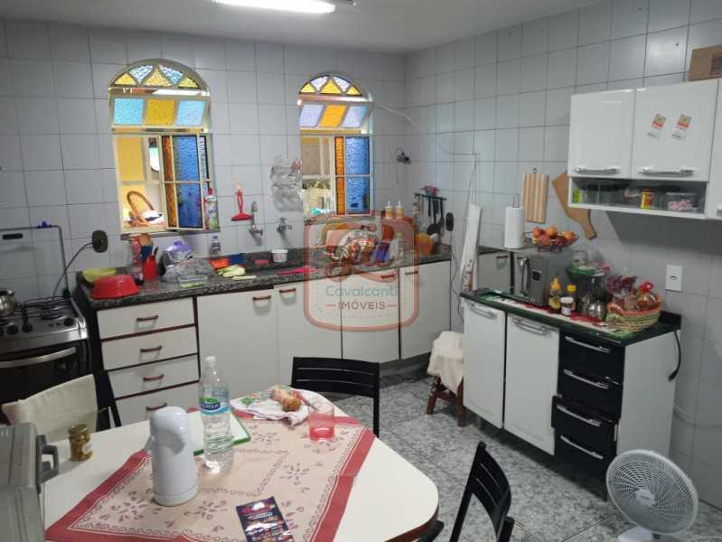 WhatsApp Image 2021-03-13 at 1 - Casa em Condomínio 4 quartos à venda Vila Valqueire, Rio de Janeiro - R$ 970.000 - CS2581 - 14