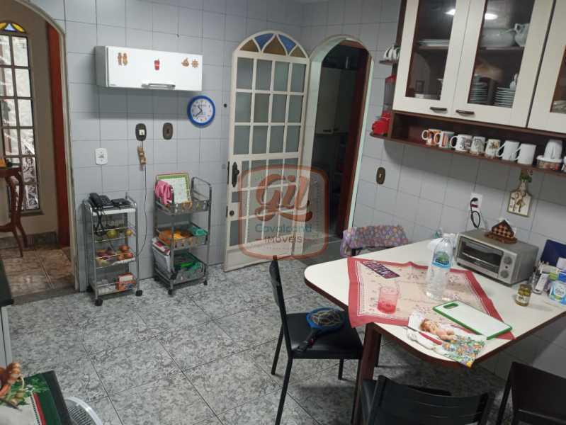 WhatsApp Image 2021-03-13 at 1 - Casa em Condomínio 4 quartos à venda Vila Valqueire, Rio de Janeiro - R$ 970.000 - CS2581 - 12