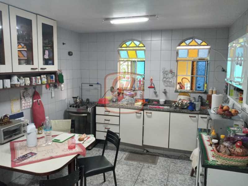 WhatsApp Image 2021-03-13 at 1 - Casa em Condomínio 4 quartos à venda Vila Valqueire, Rio de Janeiro - R$ 970.000 - CS2581 - 13