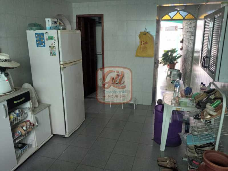WhatsApp Image 2021-03-13 at 1 - Casa em Condomínio 4 quartos à venda Vila Valqueire, Rio de Janeiro - R$ 970.000 - CS2581 - 15