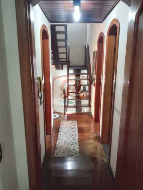 WhatsApp Image 2021-03-13 at 1 - Casa em Condomínio 4 quartos à venda Vila Valqueire, Rio de Janeiro - R$ 970.000 - CS2581 - 18
