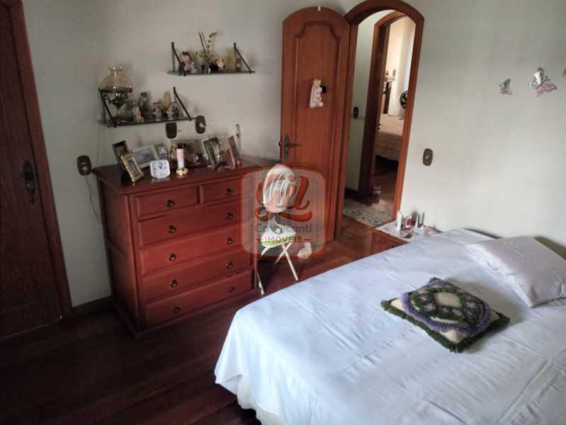 WhatsApp Image 2021-03-13 at 1 - Casa em Condomínio 4 quartos à venda Vila Valqueire, Rio de Janeiro - R$ 970.000 - CS2581 - 23