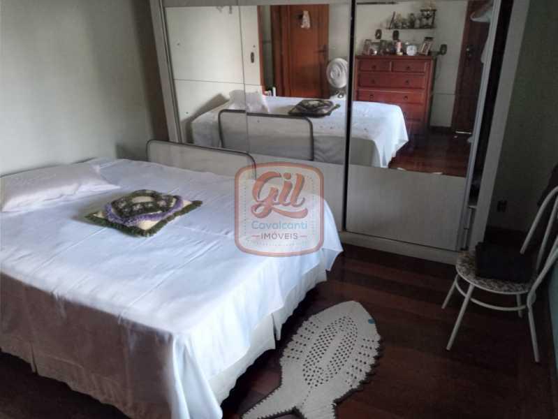 WhatsApp Image 2021-03-13 at 1 - Casa em Condomínio 4 quartos à venda Vila Valqueire, Rio de Janeiro - R$ 970.000 - CS2581 - 24