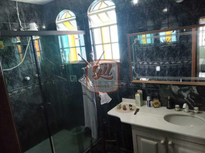 WhatsApp Image 2021-03-13 at 1 - Casa em Condomínio 4 quartos à venda Vila Valqueire, Rio de Janeiro - R$ 970.000 - CS2581 - 22