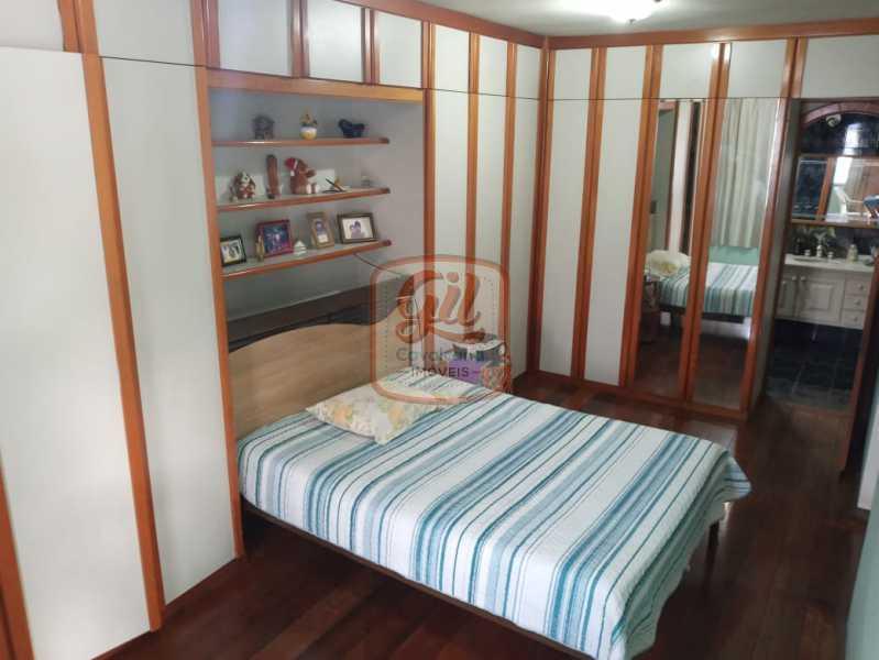 WhatsApp Image 2021-03-13 at 1 - Casa em Condomínio 4 quartos à venda Vila Valqueire, Rio de Janeiro - R$ 970.000 - CS2581 - 20