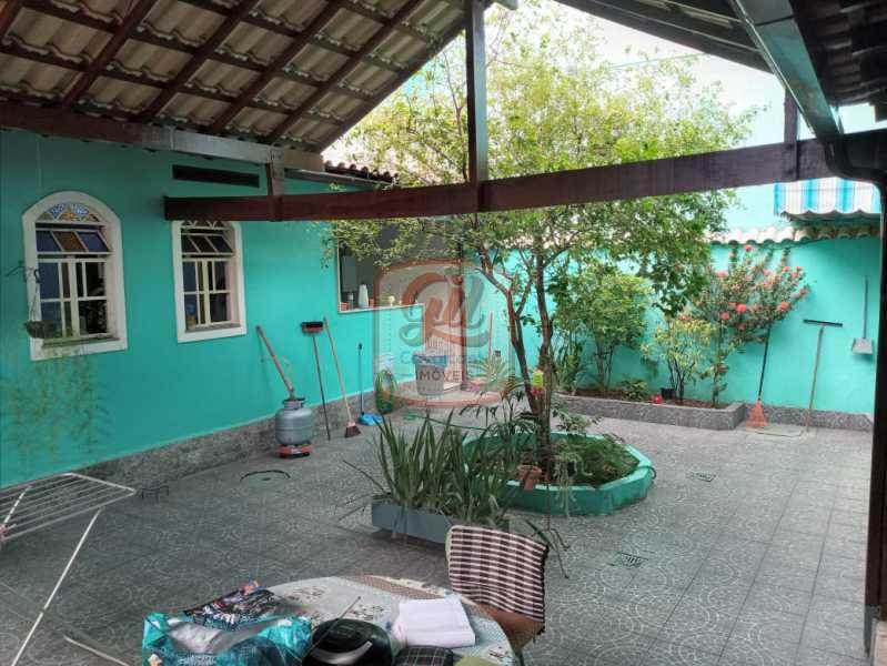 WhatsApp Image 2021-03-13 at 1 - Casa em Condomínio 4 quartos à venda Vila Valqueire, Rio de Janeiro - R$ 970.000 - CS2581 - 26