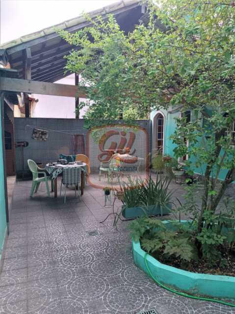 WhatsApp Image 2021-03-13 at 1 - Casa em Condomínio 4 quartos à venda Vila Valqueire, Rio de Janeiro - R$ 970.000 - CS2581 - 27