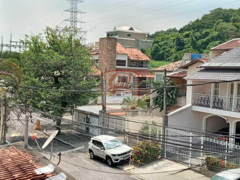 WhatsApp Image 2021-03-13 at 1 - Casa em Condomínio 4 quartos à venda Vila Valqueire, Rio de Janeiro - R$ 970.000 - CS2581 - 28