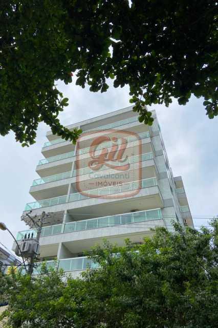 2b1535e4-765d-4667-8e2f-5b854a - Apartamento 3 quartos à venda Vila Valqueire, Rio de Janeiro - R$ 540.000 - AP2153 - 1