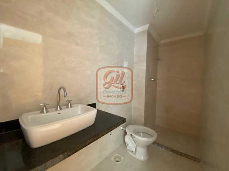 8f747628-061b-461f-bedf-03448b - Apartamento 3 quartos à venda Vila Valqueire, Rio de Janeiro - R$ 540.000 - AP2153 - 8
