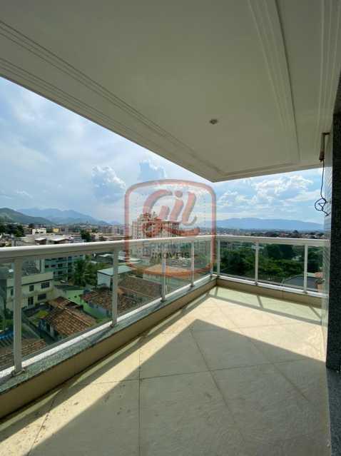 9af9b83a-1440-494f-84c0-b9e396 - Apartamento 3 quartos à venda Vila Valqueire, Rio de Janeiro - R$ 540.000 - AP2153 - 5