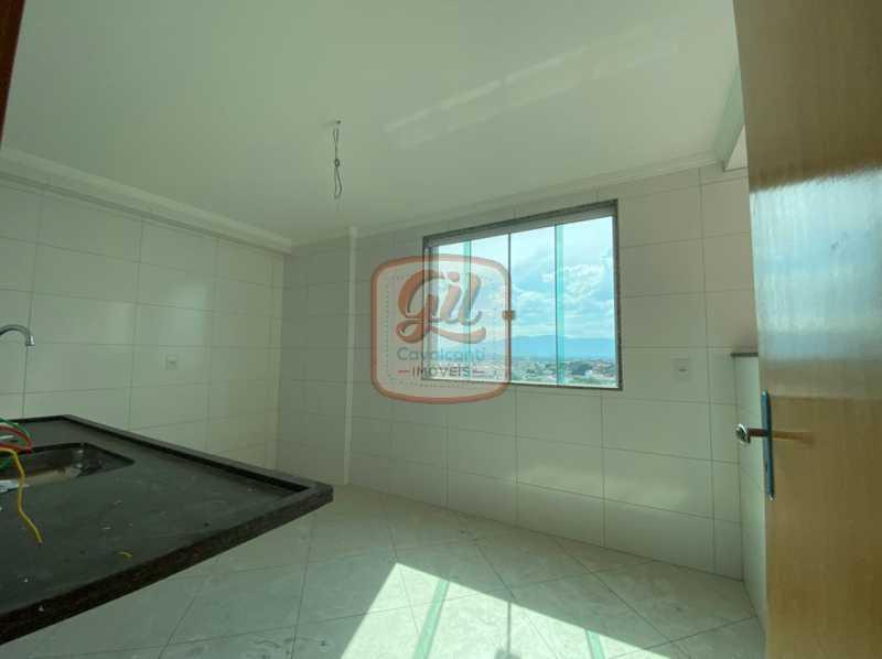82de1dca-fb75-4146-8136-2ce18a - Apartamento 3 quartos à venda Vila Valqueire, Rio de Janeiro - R$ 540.000 - AP2153 - 15