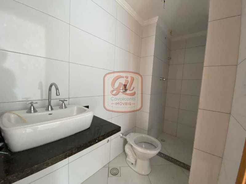 d7f959e3-3090-4c24-97f8-cb46ec - Apartamento 3 quartos à venda Vila Valqueire, Rio de Janeiro - R$ 540.000 - AP2153 - 9