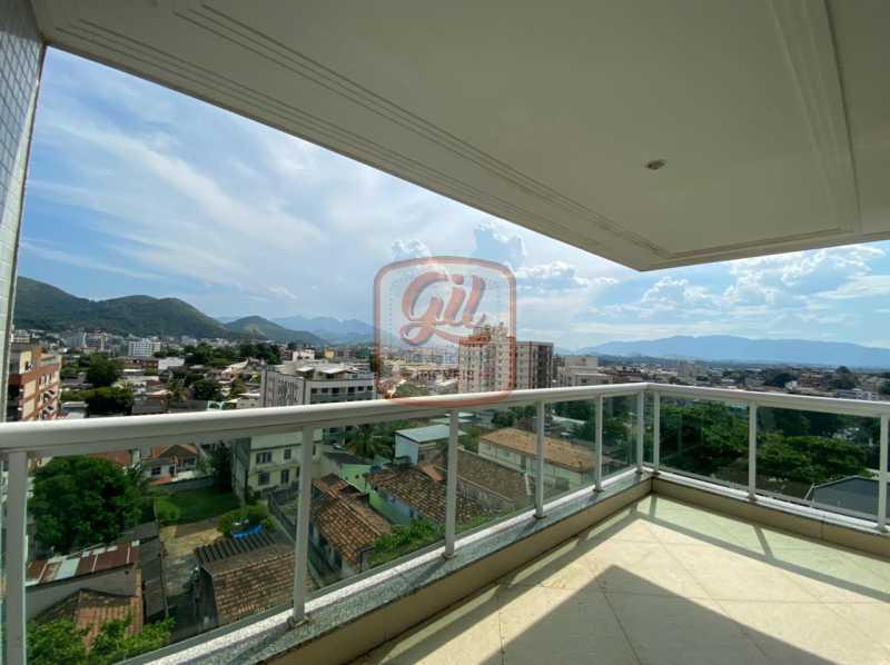 e8da3544-ecf8-458d-8483-f36aa0 - Apartamento 3 quartos à venda Vila Valqueire, Rio de Janeiro - R$ 540.000 - AP2153 - 6
