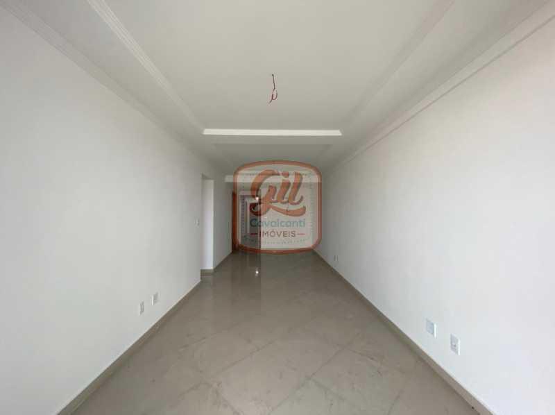 0ad5ce6a-4381-4ffe-a411-22ce44 - Apartamento 3 quartos à venda Vila Valqueire, Rio de Janeiro - R$ 540.000 - AP2154 - 7