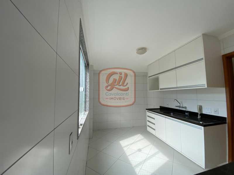 7cb6bd4c-702a-416a-8a5e-7d7816 - Apartamento 3 quartos à venda Vila Valqueire, Rio de Janeiro - R$ 540.000 - AP2154 - 15