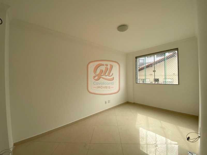 9e41e5f5-fc8f-4cc7-8636-24a15d - Apartamento 3 quartos à venda Vila Valqueire, Rio de Janeiro - R$ 540.000 - AP2154 - 14