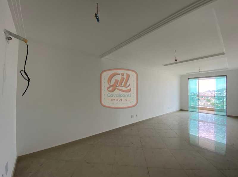 3405e351-583b-4ba5-84b9-65ee89 - Apartamento 3 quartos à venda Vila Valqueire, Rio de Janeiro - R$ 540.000 - AP2154 - 3