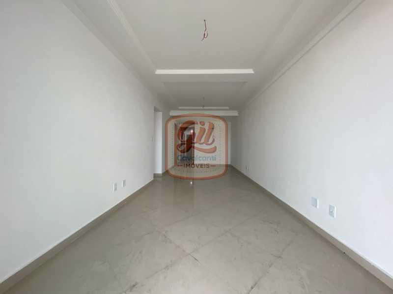 758500dc-e5e3-4443-b2da-6c7e44 - Apartamento 3 quartos à venda Vila Valqueire, Rio de Janeiro - R$ 540.000 - AP2154 - 8