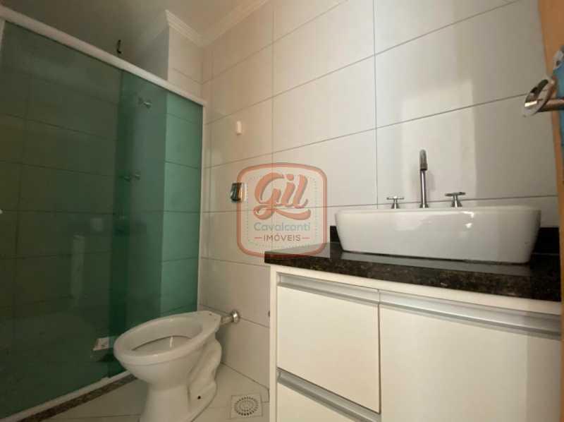 72831863-bd99-4f96-b89a-5a18f1 - Apartamento 3 quartos à venda Vila Valqueire, Rio de Janeiro - R$ 540.000 - AP2154 - 12